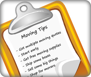 Best Moving Tips and Tricks