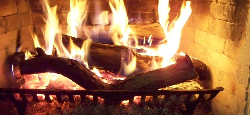 Clean Your Fireplace And Help Prevent Fires In Your Home