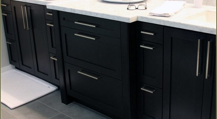 Beau Ideas To Clean Stainless Cabinet Handles